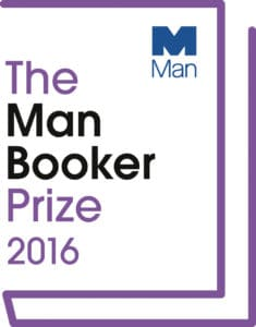 Man Booker logo