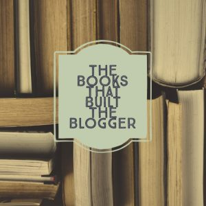 The Books that Built the Blogger