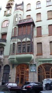 House of Art Nouveau (Budapest)
