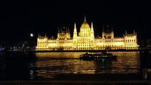Parliament (Budapest)
