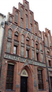 House of Nicolaus Copernicus (Torun)
