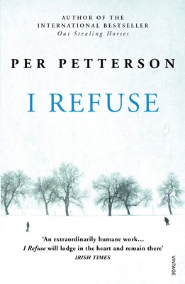 Five Norwegian Novels I've Read