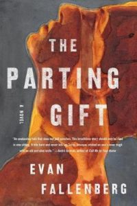 Cover image for The Parting Gift by Evan Fallenberg