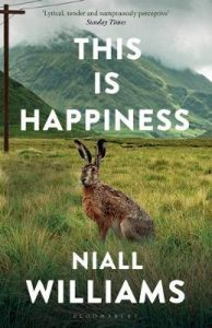 Cover image for This is Happiness by Niall Willi