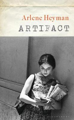 Cover image for Artifact by Arlene Heyman