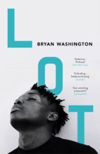 Cover image for Lot by Bryan Washington
