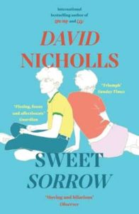 Cover image for Sweet Sorrow by David Nicholls