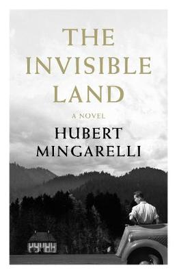 The Invisible Land by Hubert Mingarelli (trans Sam Taylor): The devastation of war
