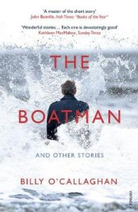 Cover image for The Boatman and Other Stories by Billy O'Callaghan