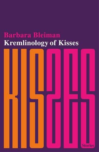 Cover image for Kreminology of kisses by Barabara Bleiman
