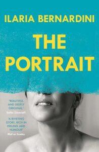 Cover image for The Portrait by Ilaria Bernardini