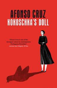 Cover image for Kokoschka's Doll by Afonso Cruz