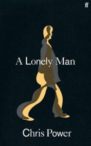 Cover image for A Lonely Man by Chris Powers