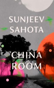 Cover image for China Room by Sunjeev Sahota