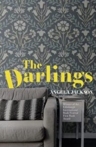 Cover image for The darlings by Angela Jackson