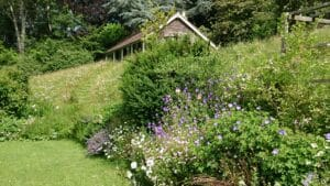 The Cottage in the Garden (E Sussex)