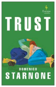 Cover image for Trust by Domenico Starnone